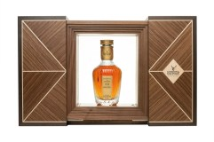 Gordon & MacPhail 1948 Glen Grant Distillery (Private Collection) Decanter en Houten Kist