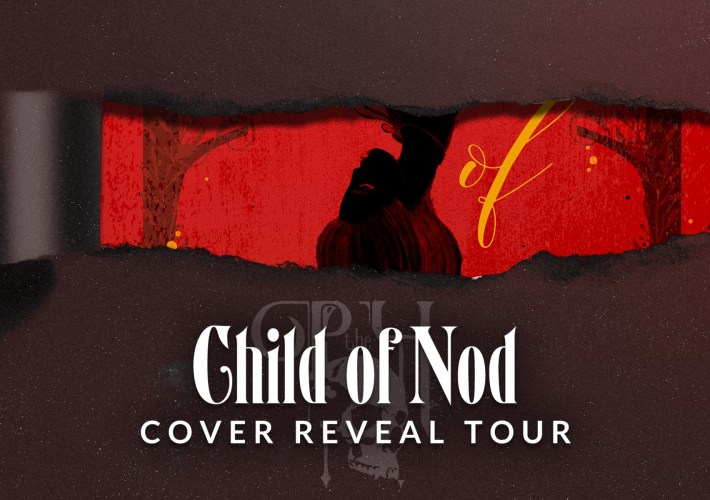 Child of Nod by Clayton Snyder
