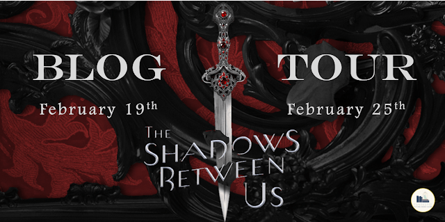 The Shadow Between Us Blog Tour