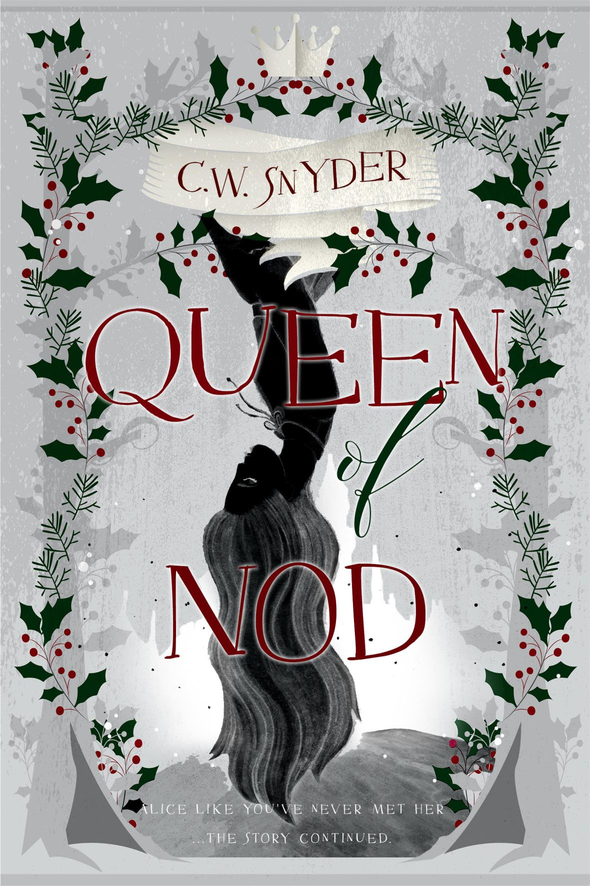 Queen of Nod by Queen of Nod