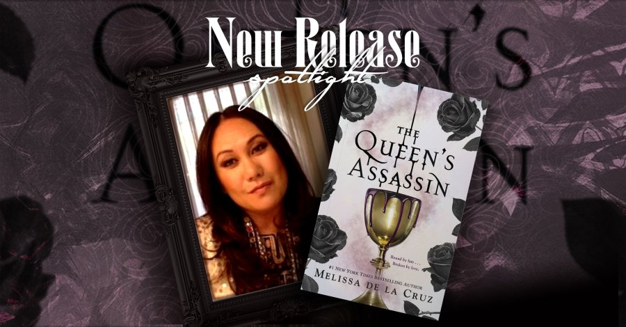 The Queen's Assassin by Melissa de la Cruz