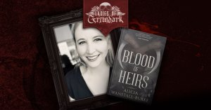 Blood of Heirs by Alicia Wanstall-Burke