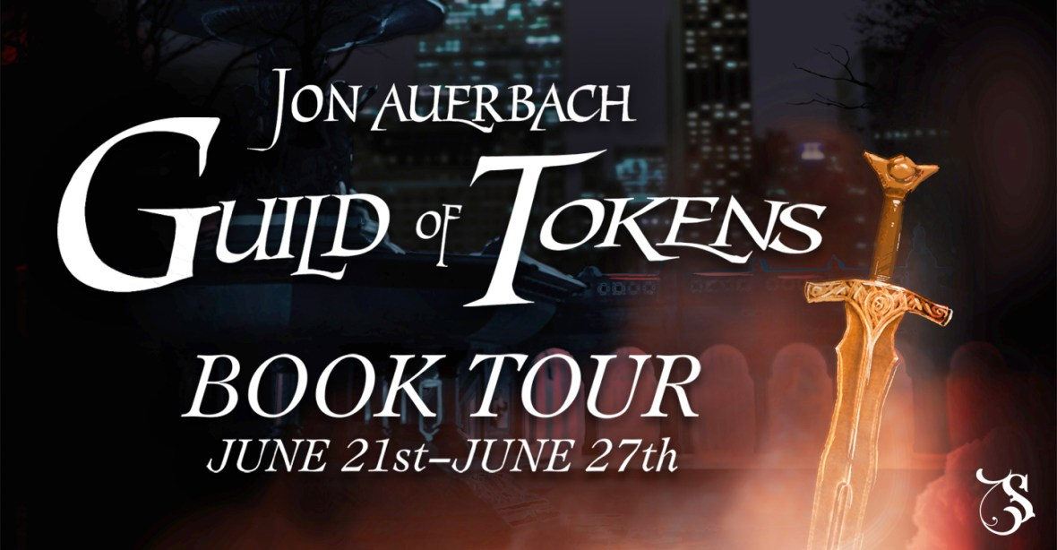 Forest of Souls Blog Tour