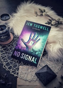 No Signal by Jem Tugwell