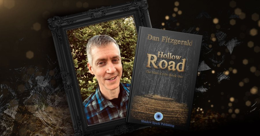 Storytellers On Tour Presents: Hollow Road by Dan Fitzgerald