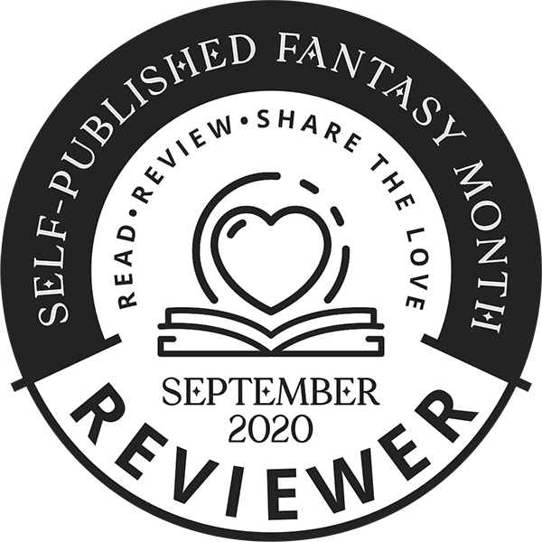 Self-Published Fantasy Month Reviewer