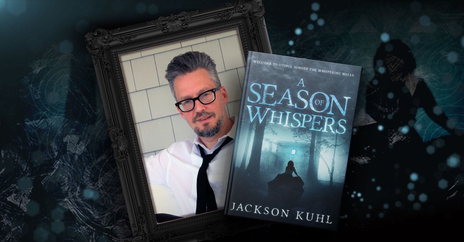 A Season of Whispers by Jackson Kuhl