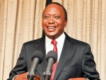 MR PRESIDENT, KENYANS CAN STILL SURVIVE WITHOUT EXTERNAL DEBT