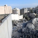 HOW TO FIX GAZA: ORDER FROM CHAOS