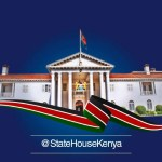 PRESS STATEMENT FROM STATE HOUSE, KENYA