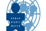 HUMAN RIGHTS WATCH HIRING RESEARCHER FOR THE HORN OF AFRICA (ETHIOPIA/ERITREA)