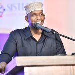 DUALE: WE HAVE NO CHOICE, WE MUST SUPPORT BUILDING BRIDGES INITIATIVES