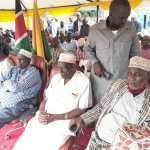 Governor says MPs caused Kanyiri's transfer from Isiolo
