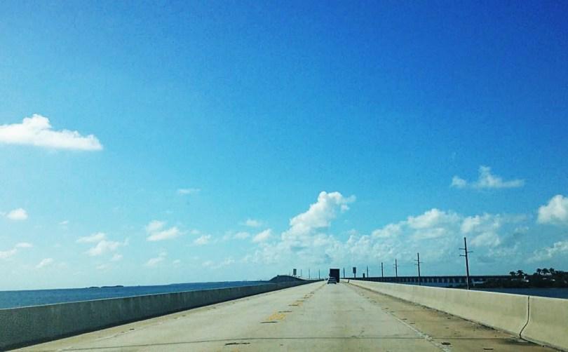 7 Miles Bridge