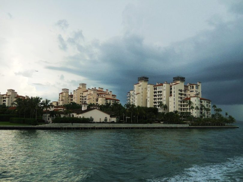 Fischer Island Miami