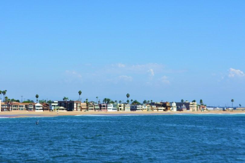 Sunset Beach USA