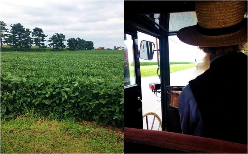 visiting amish pennsylvania