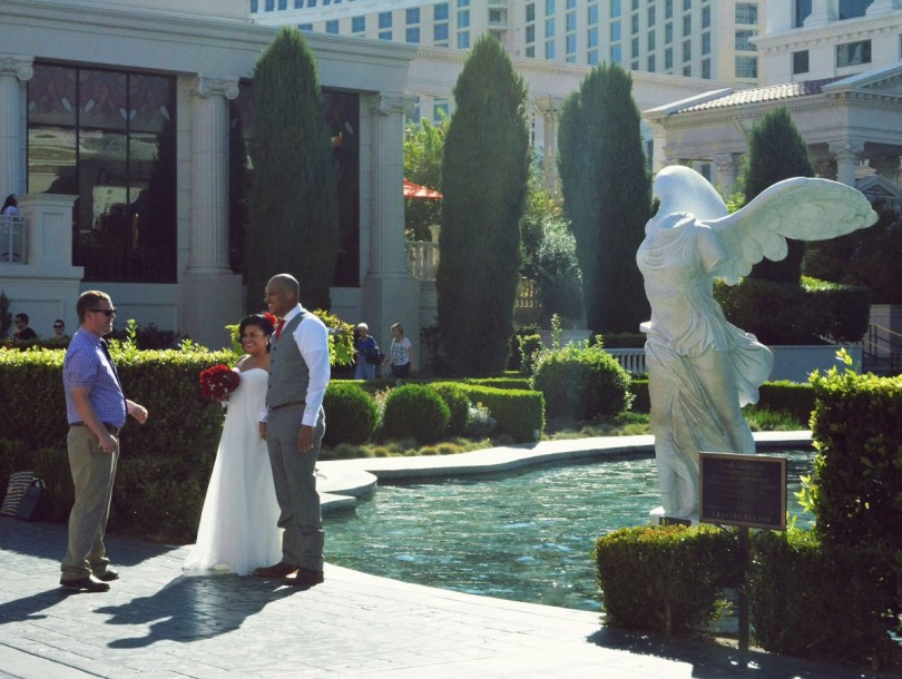 Wedding Las Vegas