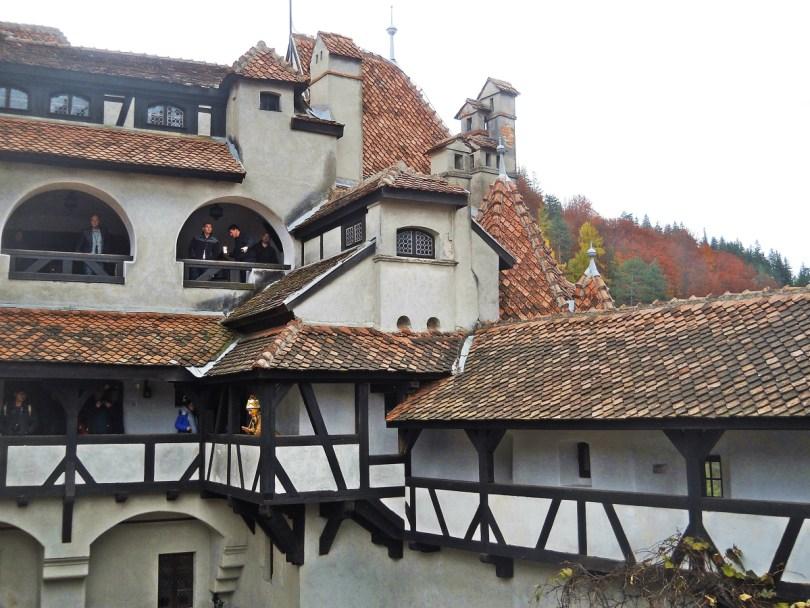 Bran Dracula Castle Romania