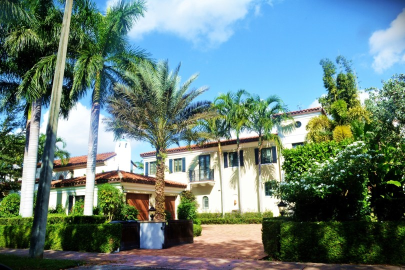 the beauty of coral gables, florida in 20 photos