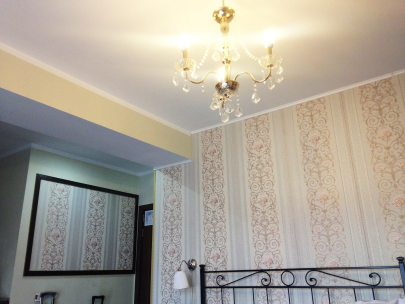 SS Residence Bucharest