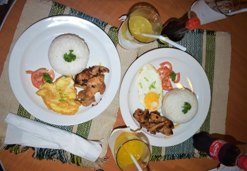 Food in Philippines