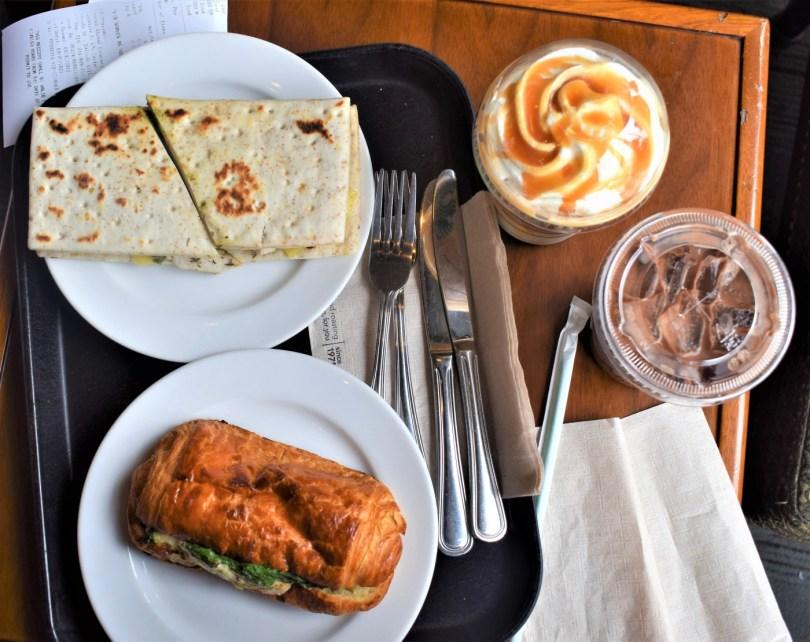 Starbucks Manila