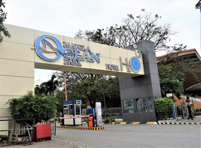 Ocean Park Manila, Philippines
