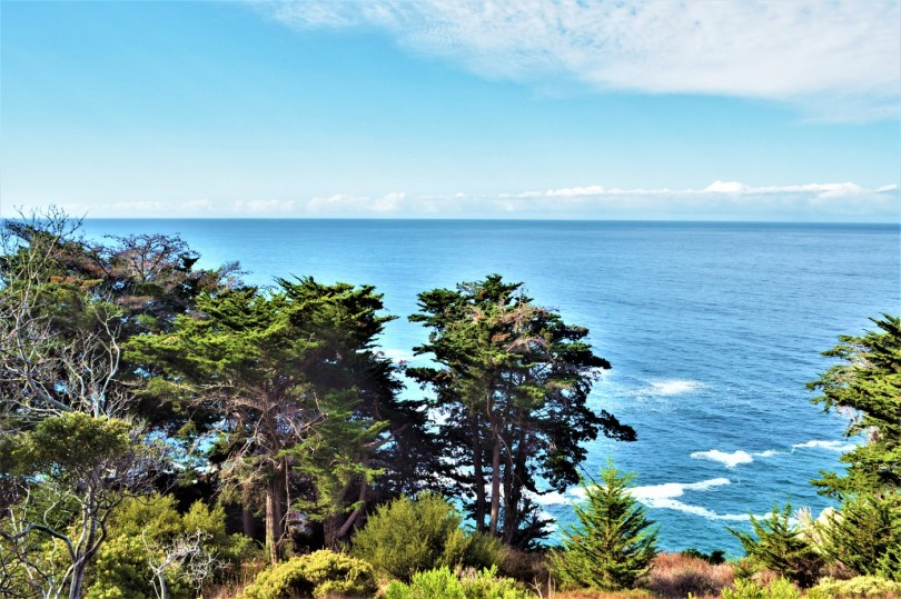 Big Sur California - best 15 places on the Pacific Coast