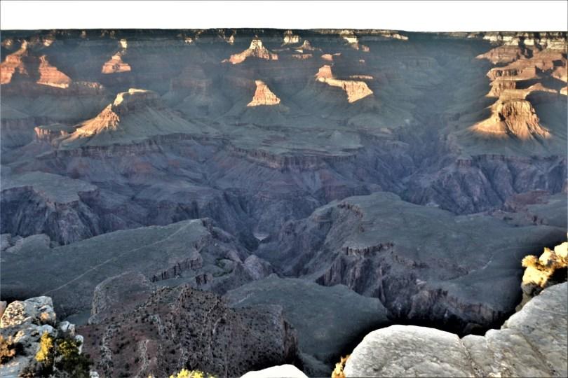 Grand Canyon Arizona USA