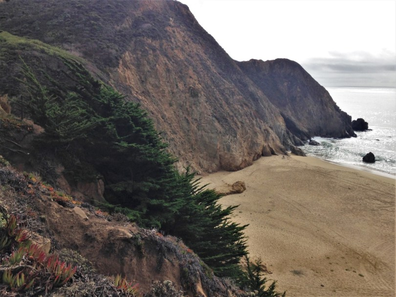Montara Beach California- best 15 places on the Pacific Coast