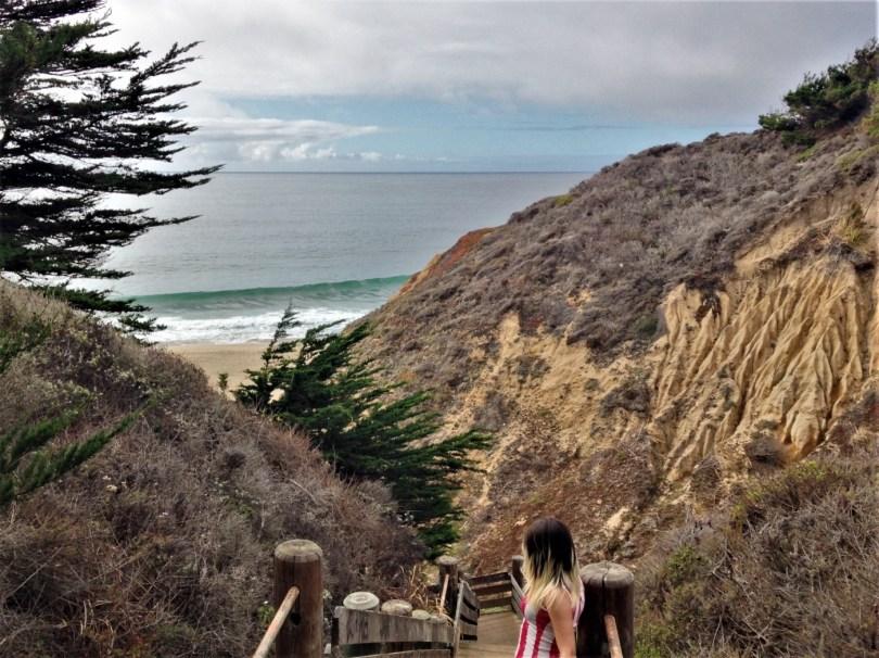 Montara Beach California