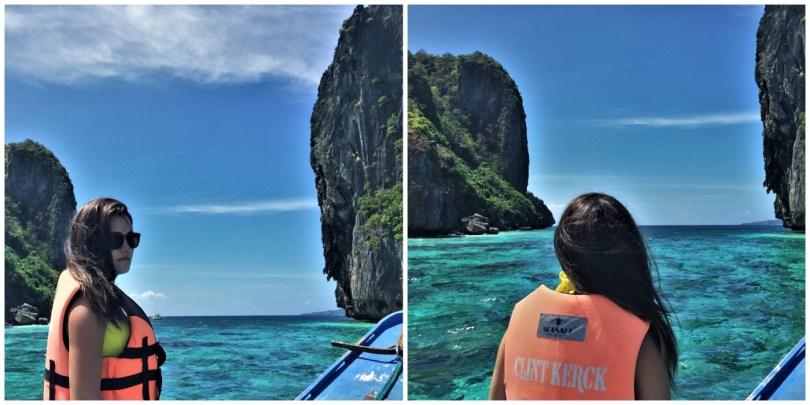 El Nido Palawan Tour A