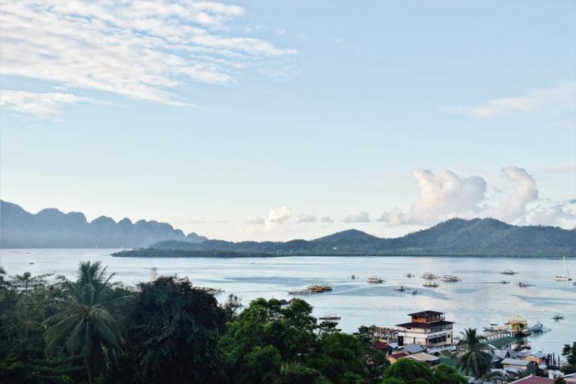 Coron Palawan Philippines