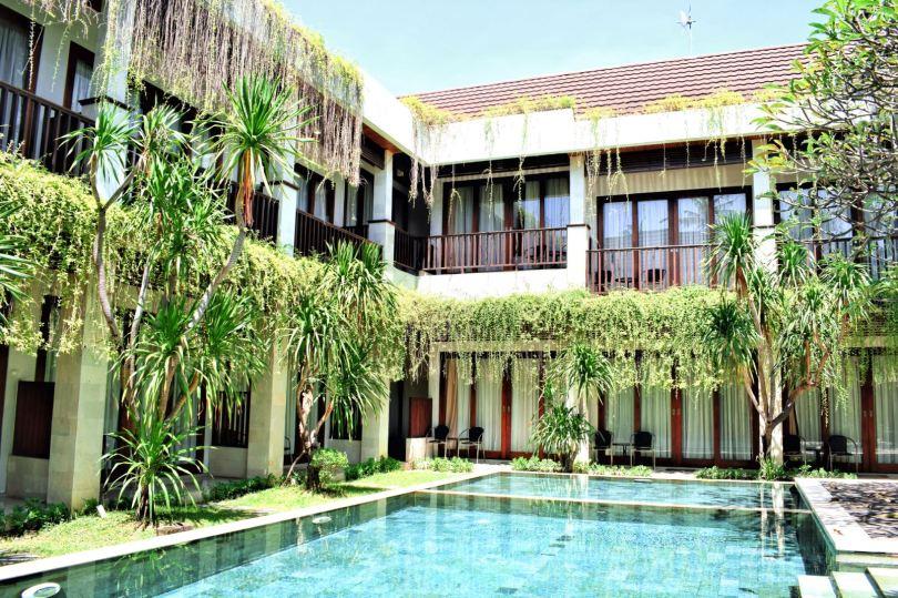 the gryia sanur hotel bali