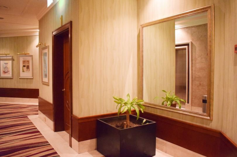 Staying At Pearl City Suites Hotel In Dubai Uae Whisper