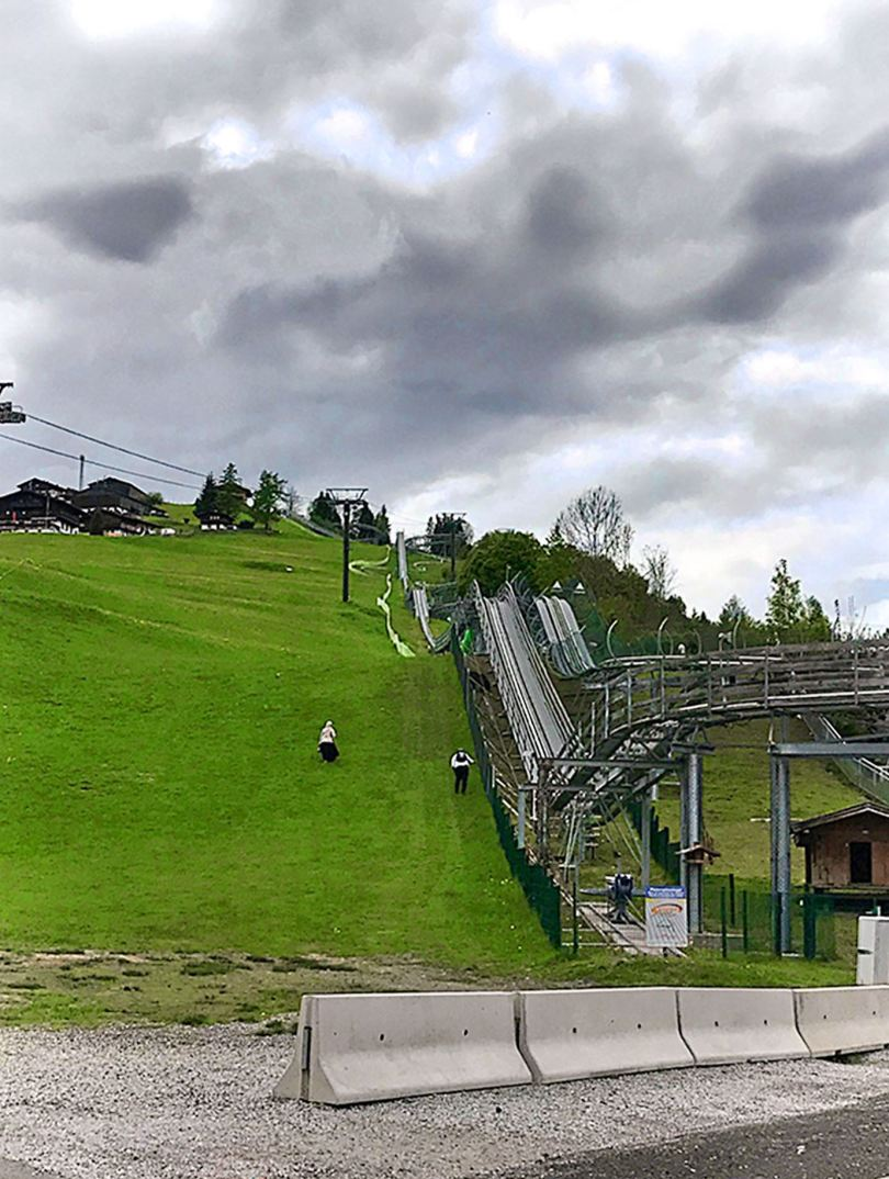 what to do in Zell am See Austria
