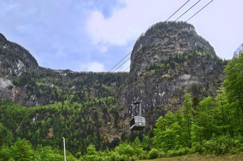 Hallstatt, the most famous village in Austria