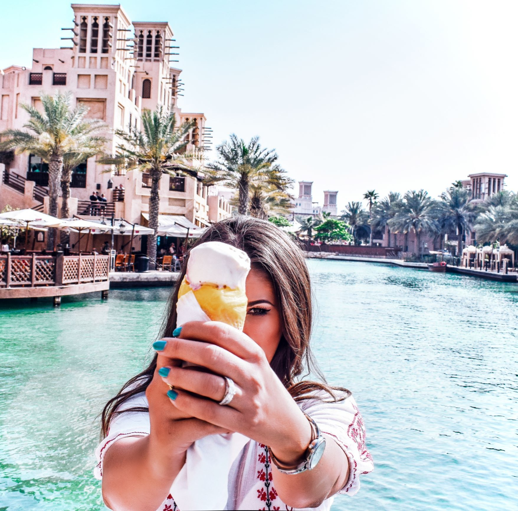 Dubai most instagramable places