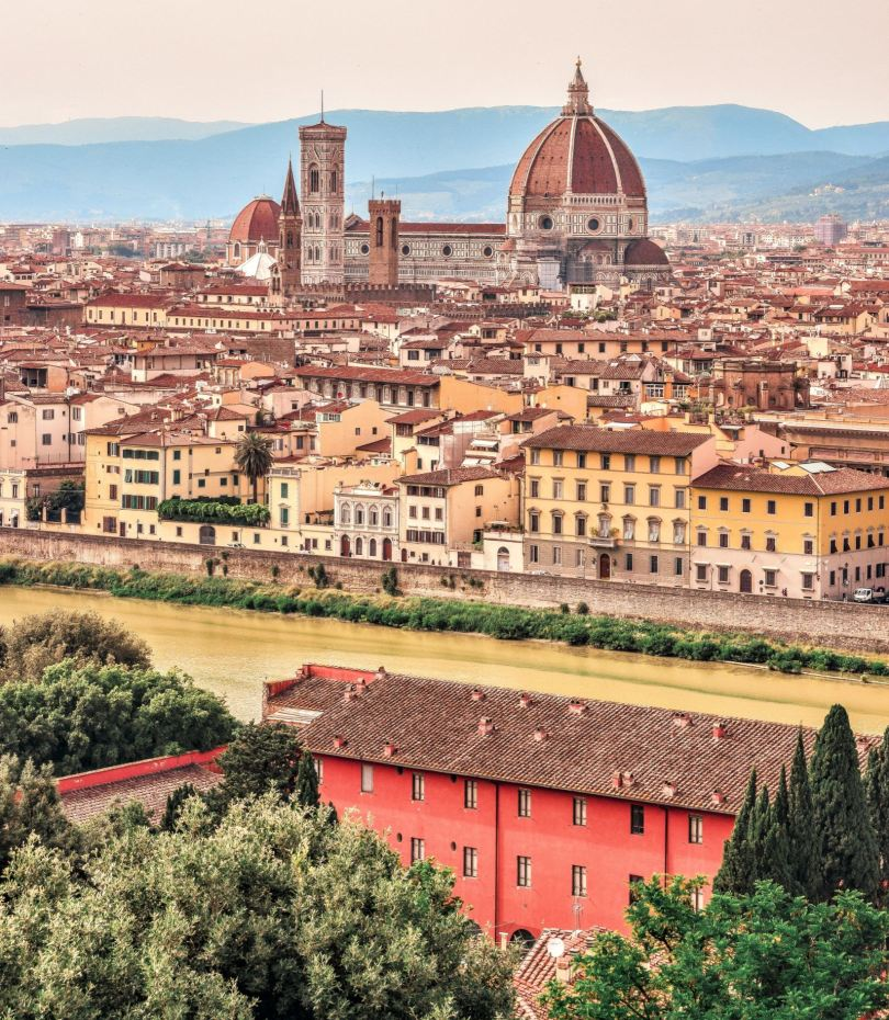 Firenze Italy things to do in one day