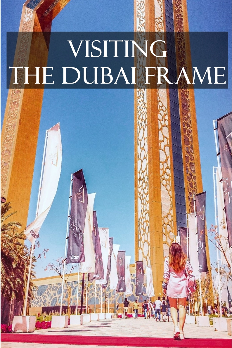 The Frame Dubai UAE