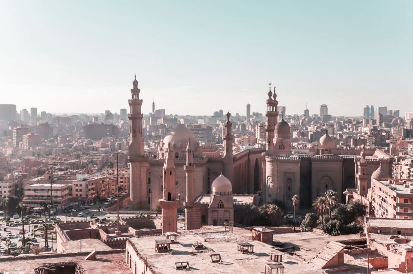 Top things to do in Cairo Egypt in only 5 days