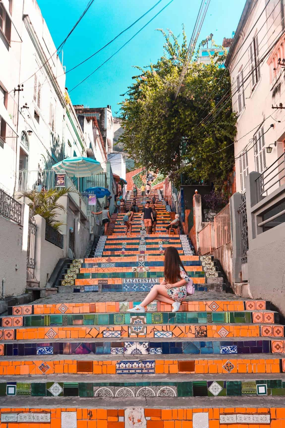 Best places to visit in Rio de Janeiro