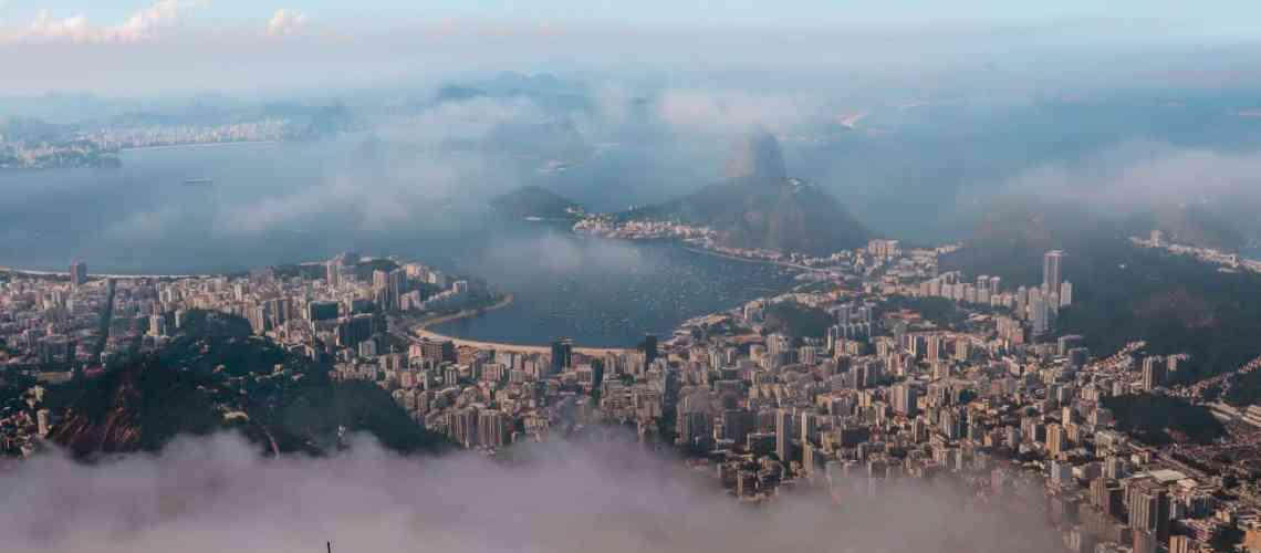 Christ The Redemeer Rio de Janeiro