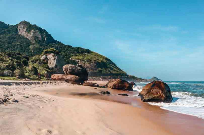 Prainha Rio de Janeiro