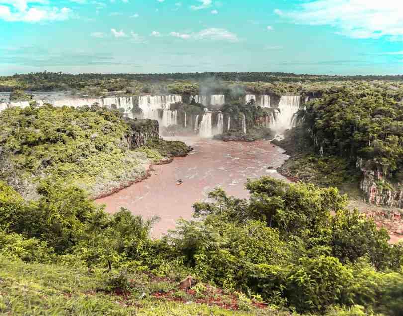 Iguazu Falls Brazil complete guide