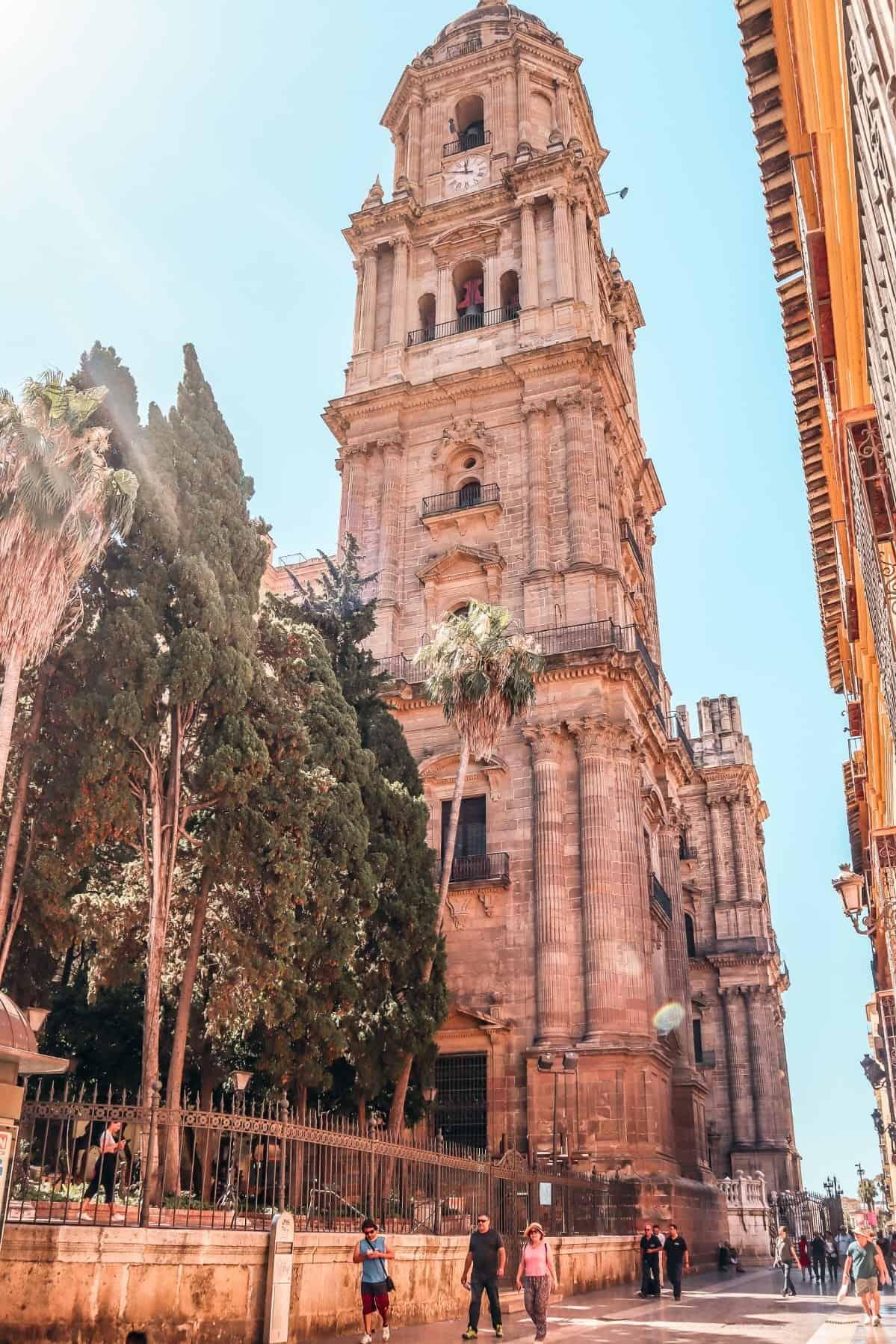 Malaga spain - things to do in malaga