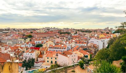 lisbon perfect itinerary