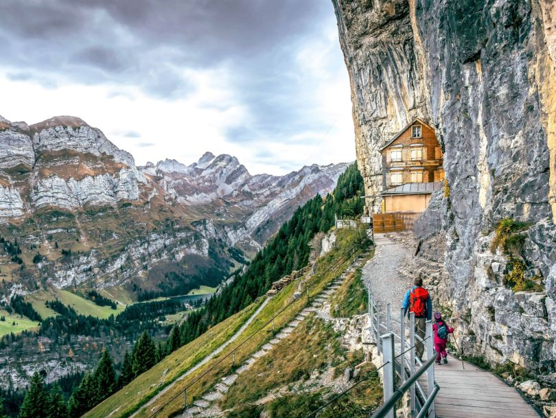 Top 20 places to visit in 2020