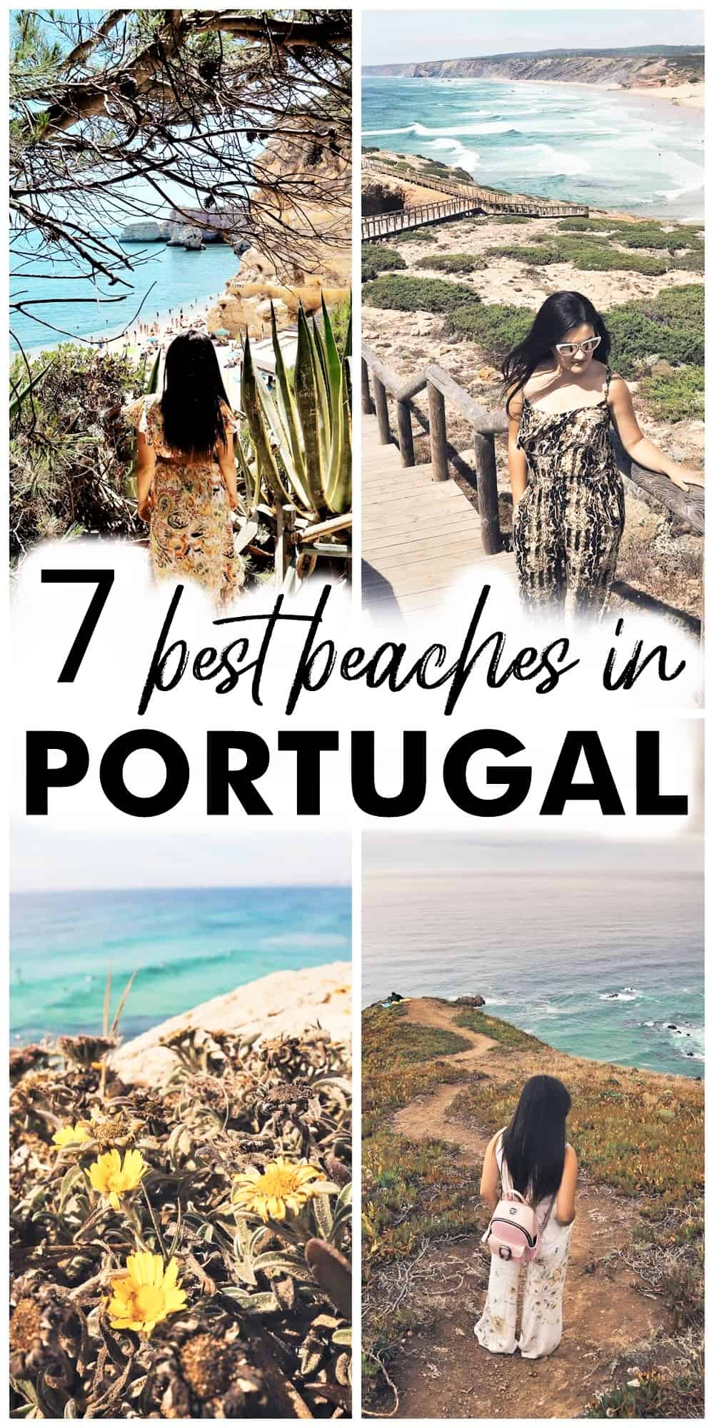 7 best beaches in Portugal